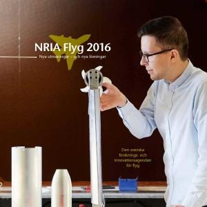 NRIA 2016 omslag